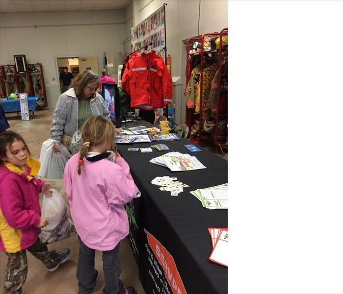 West Monroe Fire Safety Day