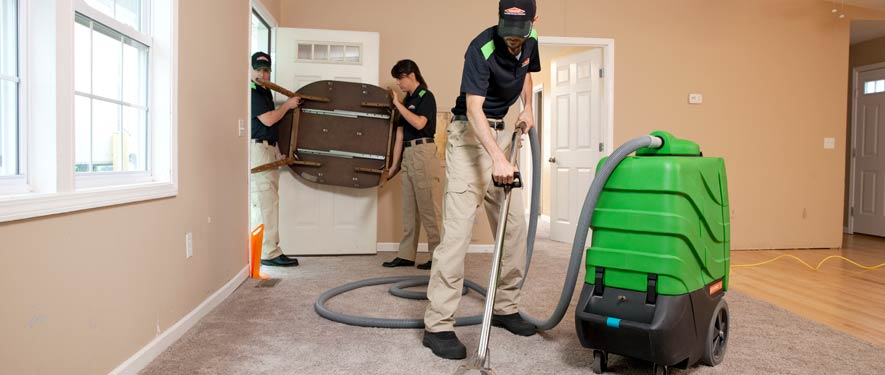 Syracuse, NY residential restoration cleaning